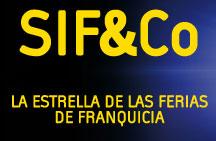 Tutoner en Feria SIF&Co