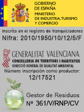 Licencias tutoner