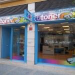 Tienda en Aranjuez