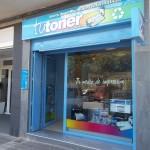 Tienda en Vila-Real