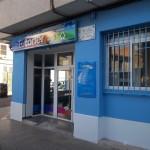 Nueva Tienda tutoner en Moncada